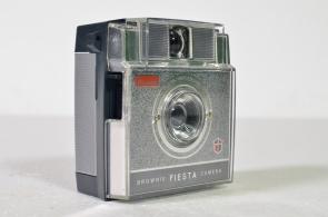 Kodak Brownie Fiesta stills camera