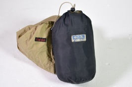 2 x 400ft film changing bags