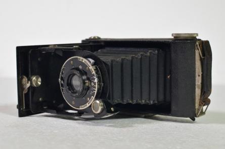 Kodak bellows stills camera