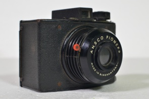 Ansco Pioneer stills camera